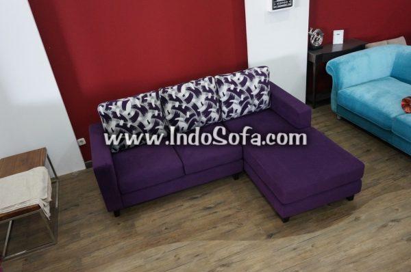 jual sofa L